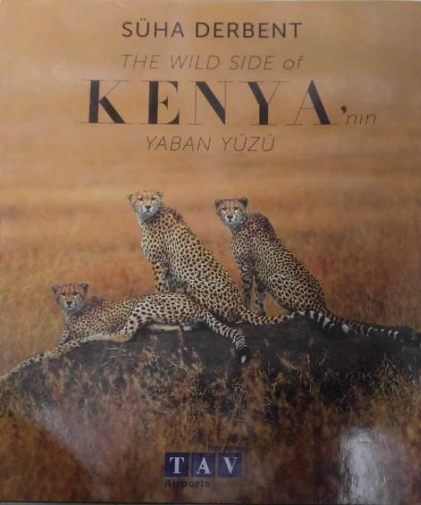 The Wild Side Of - Kenya'nın Yaban Yüzü 2. El